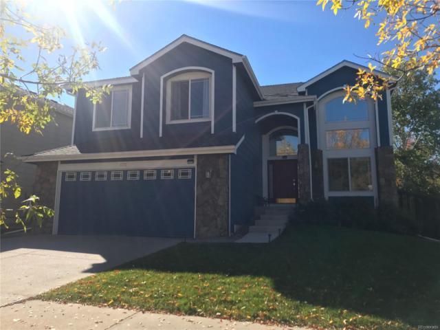 5373 S Harlan Way, Denver, CO 80123 (#4618967) :: House Hunters Colorado