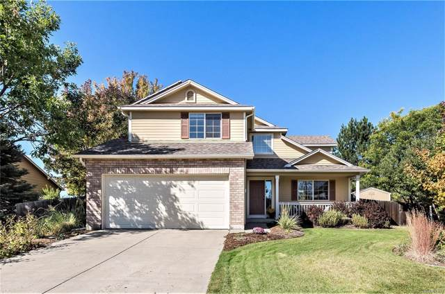 228 Harvest Point Drive, Erie, CO 80516 (#4619101) :: Bring Home Denver with Keller Williams Downtown Realty LLC