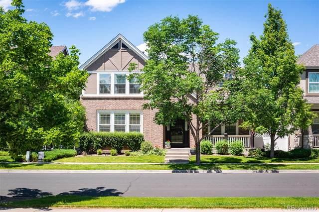 7363 E Bayaud Avenue, Denver, CO 80230 (MLS #4619700) :: 8z Real Estate