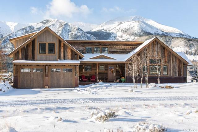 507 Larkspur Loop, Crested Butte, CO 81224 (#4620006) :: The Tamborra Team