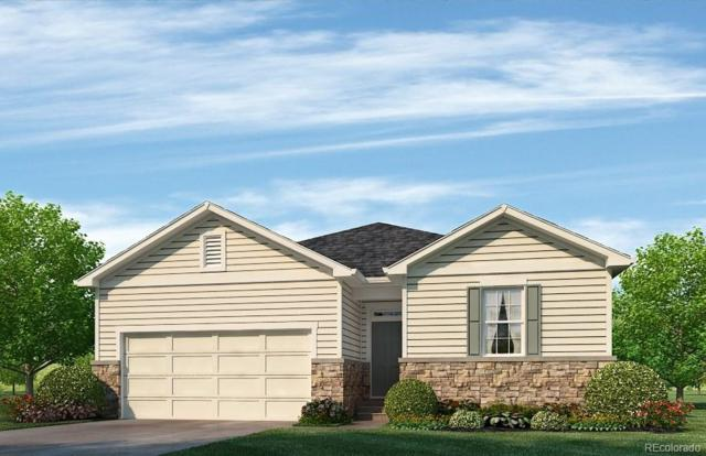 1824 Ruby Court, Lochbuie, CO 80603 (#4620220) :: Bring Home Denver