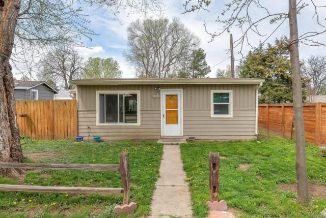 413 Hanna Street, Fort Collins, CO 80521 (MLS #4620245) :: 8z Real Estate