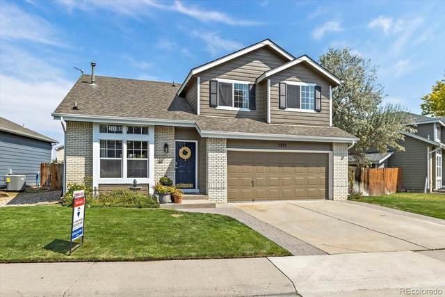 1371 W 132nd Place, Westminster, CO 80234 (MLS #4620626) :: Find Colorado