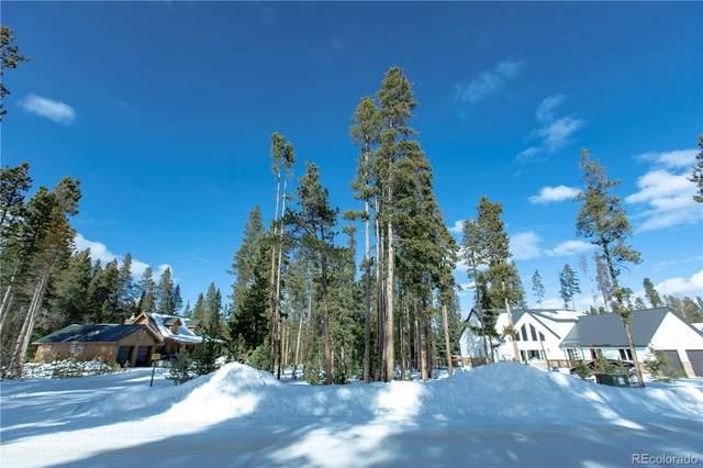 3764 Ski Hill Road, Breckenridge, CO 80424 (#4620641) :: Portenga Properties - LIV Sotheby's International Realty