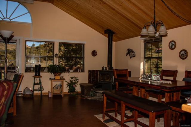 7170 County Road 328, Westcliffe, CO 81252 (#4621068) :: The DeGrood Team