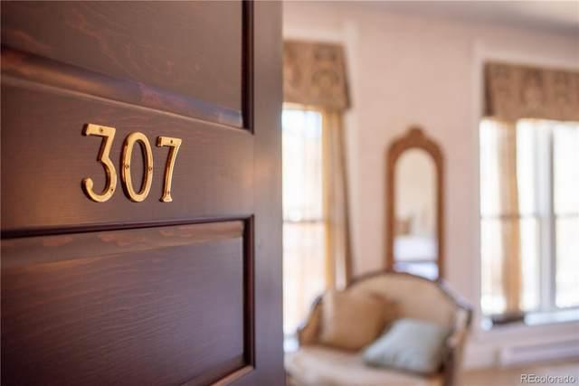 204 N F Street D-7, Salida, CO 81201 (#4621720) :: Wisdom Real Estate