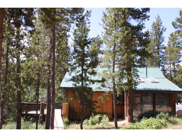 298 Glen Mawr Drive, Black Hawk, CO 80422 (MLS #4622139) :: 8z Real Estate