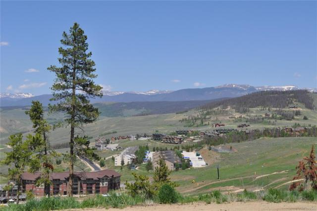 1064 County Road 882, Granby, CO 80446 (#4622274) :: The Heyl Group at Keller Williams