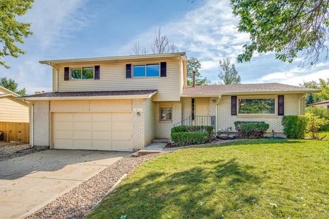 13194 Spica Drive, Littleton, CO 80124 (#4622329) :: HomePopper