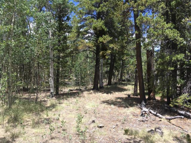 Isadowa Trail, Hartsel, CO 80449 (#4622380) :: The DeGrood Team