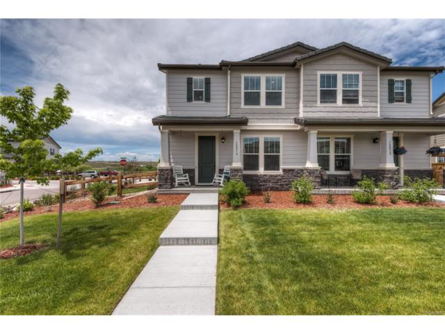 10016 Hough Point, Parker, CO 80134 (#4622919) :: RE/MAX Professionals