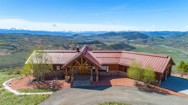 1018 County Road 4081, Granby, CO 80446 (#4623060) :: Wisdom Real Estate