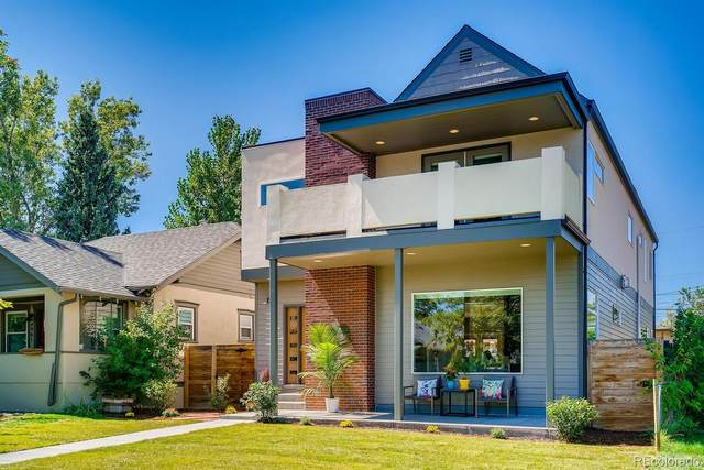 4963 Newton Street, Denver, CO 80221 (MLS #4623078) :: Neuhaus Real Estate, Inc.
