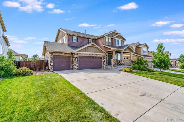 12367 Rosemary Street, Thornton, CO 80602 (#4623462) :: Colorado Home Finder Realty
