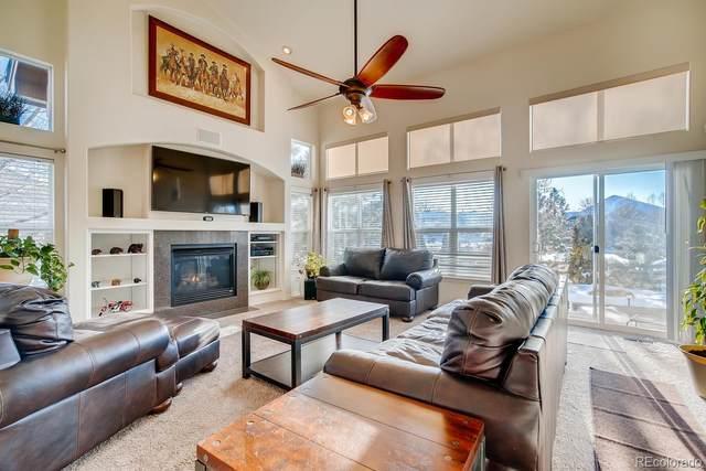 6643 S Gray Street, Littleton, CO 80123 (MLS #4624141) :: 8z Real Estate