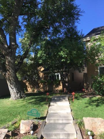 133 S Jackson Street A-1, Denver, CO 80209 (#4624197) :: Colorado Home Finder Realty