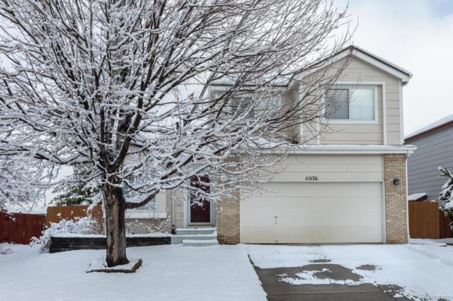11076 Rodeo Circle, Parker, CO 80138 (#4624244) :: Colorado Home Finder Realty