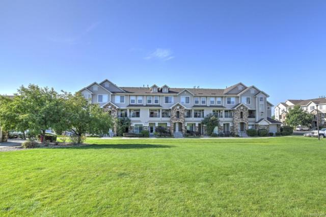 12711 Colorado Boulevard #616, Thornton, CO 80241 (#4624279) :: The Healey Group