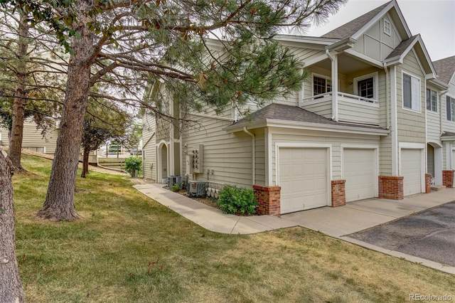 19112 E Wyoming Place #101, Aurora, CO 80017 (#4624399) :: The Griffith Home Team