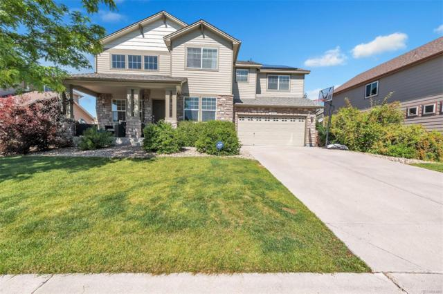 12919 Magnolia Place, Thornton, CO 80602 (#4624458) :: James Crocker Team