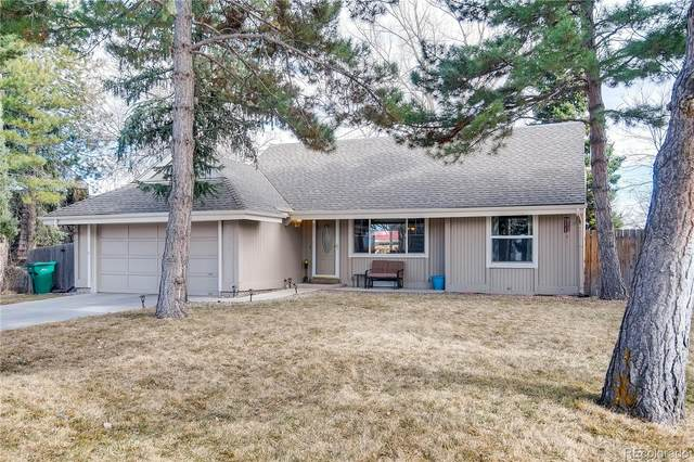 12048 W Swarthmore Avenue, Morrison, CO 80465 (#4624946) :: Bring Home Denver with Keller Williams Downtown Realty LLC