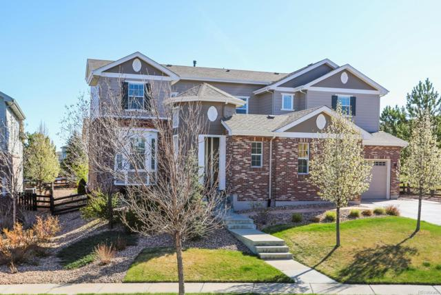 26941 E Briarwood Circle, Aurora, CO 80016 (#4625022) :: The Galo Garrido Group