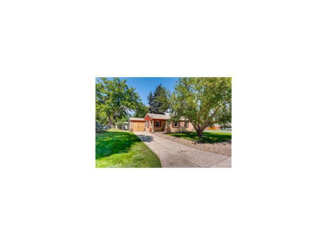 4275 Newland Street, Wheat Ridge, CO 80033 (MLS #4625173) :: 8z Real Estate