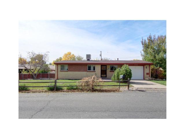 3025 Ingalls Street, Wheat Ridge, CO 80214 (MLS #4625372) :: 8z Real Estate