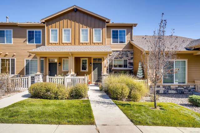 5442 W 72nd Place, Arvada, CO 80003 (MLS #4626094) :: 8z Real Estate