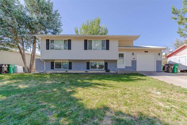 113 Spruce Drive, Montrose, CO 81401 (#4626505) :: Re/Max Structure