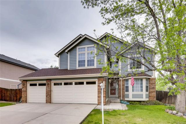 2503 W 109th Avenue, Westminster, CO 80234 (#4626545) :: House Hunters Colorado