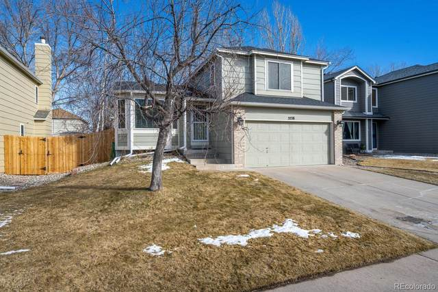5538 S Youngfield Way, Littleton, CO 80127 (#4626579) :: Bring Home Denver with Keller Williams Downtown Realty LLC