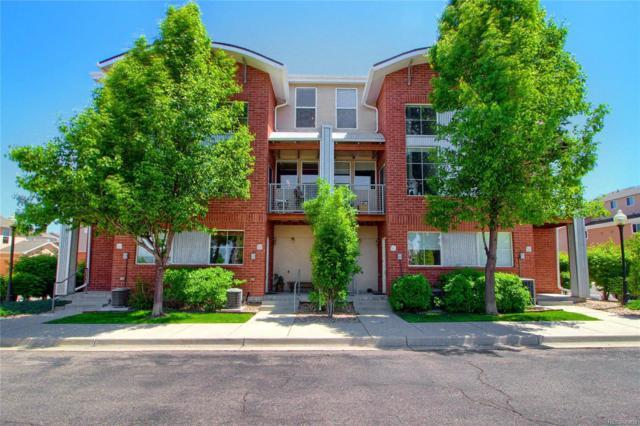 84 Spruce Street #202, Denver, CO 80230 (#4626683) :: Wisdom Real Estate