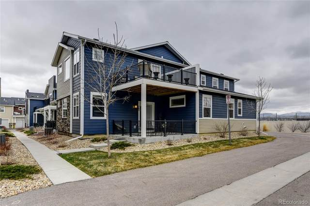 765 Robert Street, Longmont, CO 80503 (MLS #4626804) :: 8z Real Estate