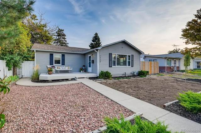 1330 Strong Street, Brighton, CO 80601 (#4626983) :: The DeGrood Team