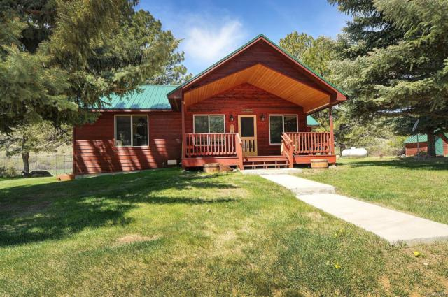36505 Us Highway 24, Buena Vista, CO 81211 (#4627069) :: The Healey Group