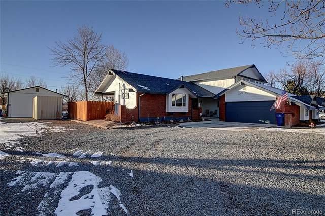 15549 Navajo Street, Broomfield, CO 80023 (MLS #4627400) :: 8z Real Estate