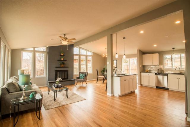 8545 W 64th Place, Arvada, CO 80004 (MLS #4627539) :: 8z Real Estate
