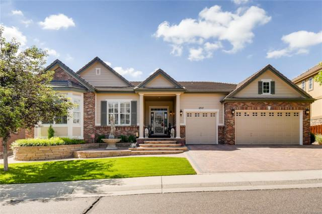 2717 S Simms Way, Lakewood, CO 80228 (#4628097) :: The Heyl Group at Keller Williams