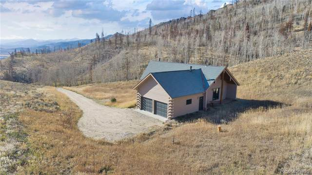 1893 Hwy 125, Granby, CO 80446 (#4628795) :: The DeGrood Team