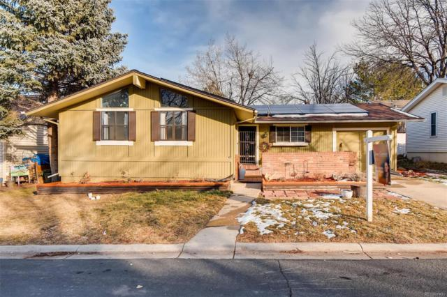 112 Pinon Street, Broomfield, CO 80020 (#4629528) :: The Griffith Home Team