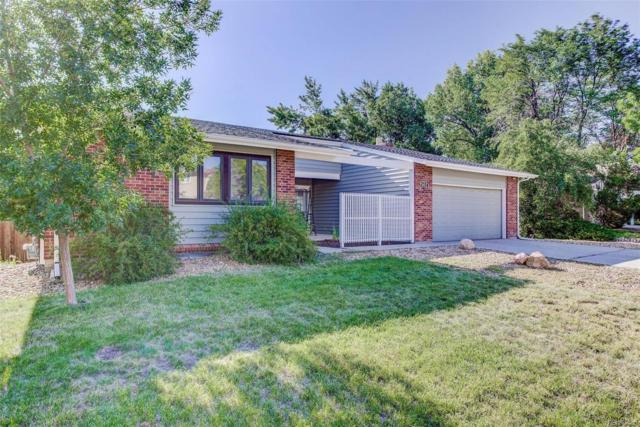2524 S Nome Street, Aurora, CO 80014 (#4629552) :: The DeGrood Team