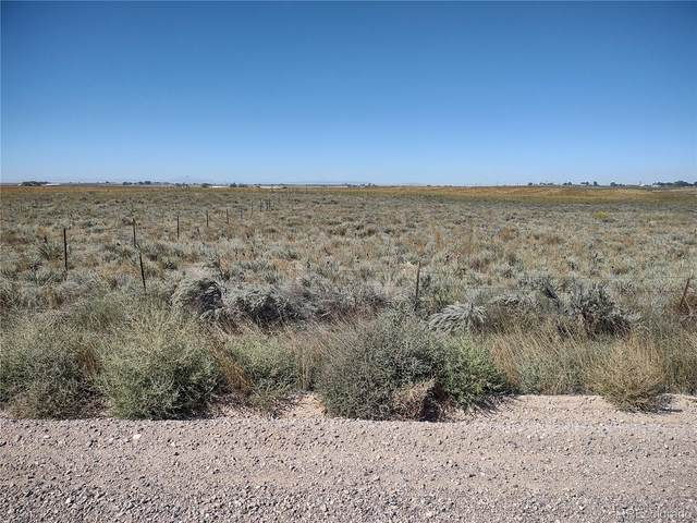 County Road 61, Gill, CO 80624 (#4629596) :: The HomeSmiths Team - Keller Williams