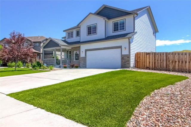 7372 Dunes Street, Wellington, CO 80549 (MLS #4629599) :: Bliss Realty Group