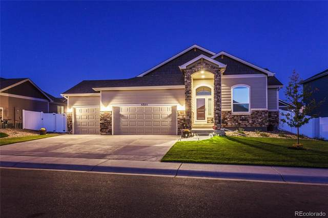 5725 Maidenhead Drive, Windsor, CO 80550 (#4629645) :: The HomeSmiths Team - Keller Williams