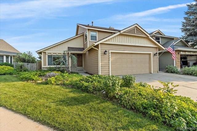 8432 Newcombe Street, Arvada, CO 80005 (#4629711) :: The DeGrood Team