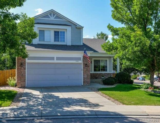 3569 Larkspur Drive, Longmont, CO 80503 (#4629919) :: Mile High Luxury Real Estate