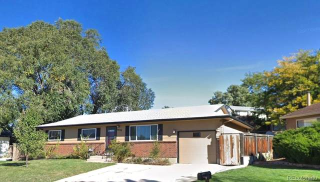 5428 Escondido Court, Colorado Springs, CO 80918 (#4629992) :: Kimberly Austin Properties