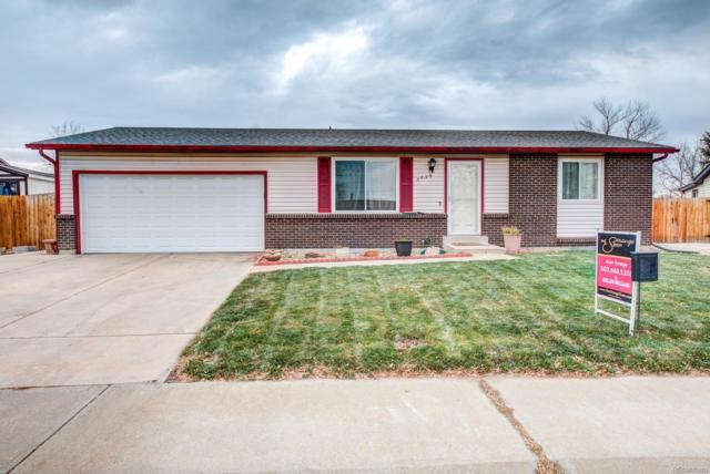 3839 E 113th Avenue, Thornton, CO 80233 (#4630034) :: The Heyl Group at Keller Williams