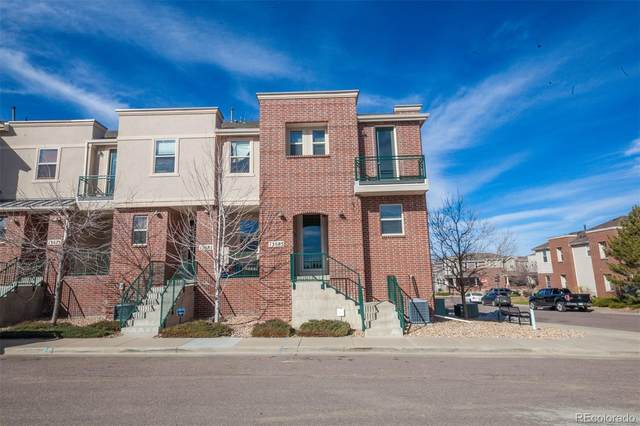 13685 E Longview Avenue, Englewood, CO 80111 (MLS #4630270) :: 8z Real Estate